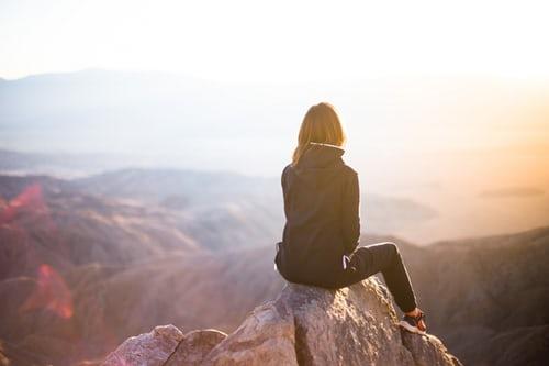 Positive Mindset - How to make a comeback - Growth mindset
