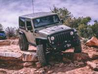 Father's Day Gift guide for Jeep Dads and Dad's who love Jeeps