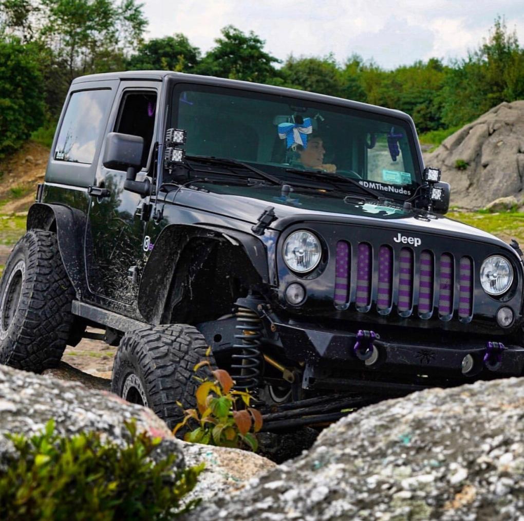 jeep wrangler, jeep life, jeep wave, advice for jeep wrangler owners, jeep wrangler tips, used jeep wrangler, buying a jeep wrangler, off roading