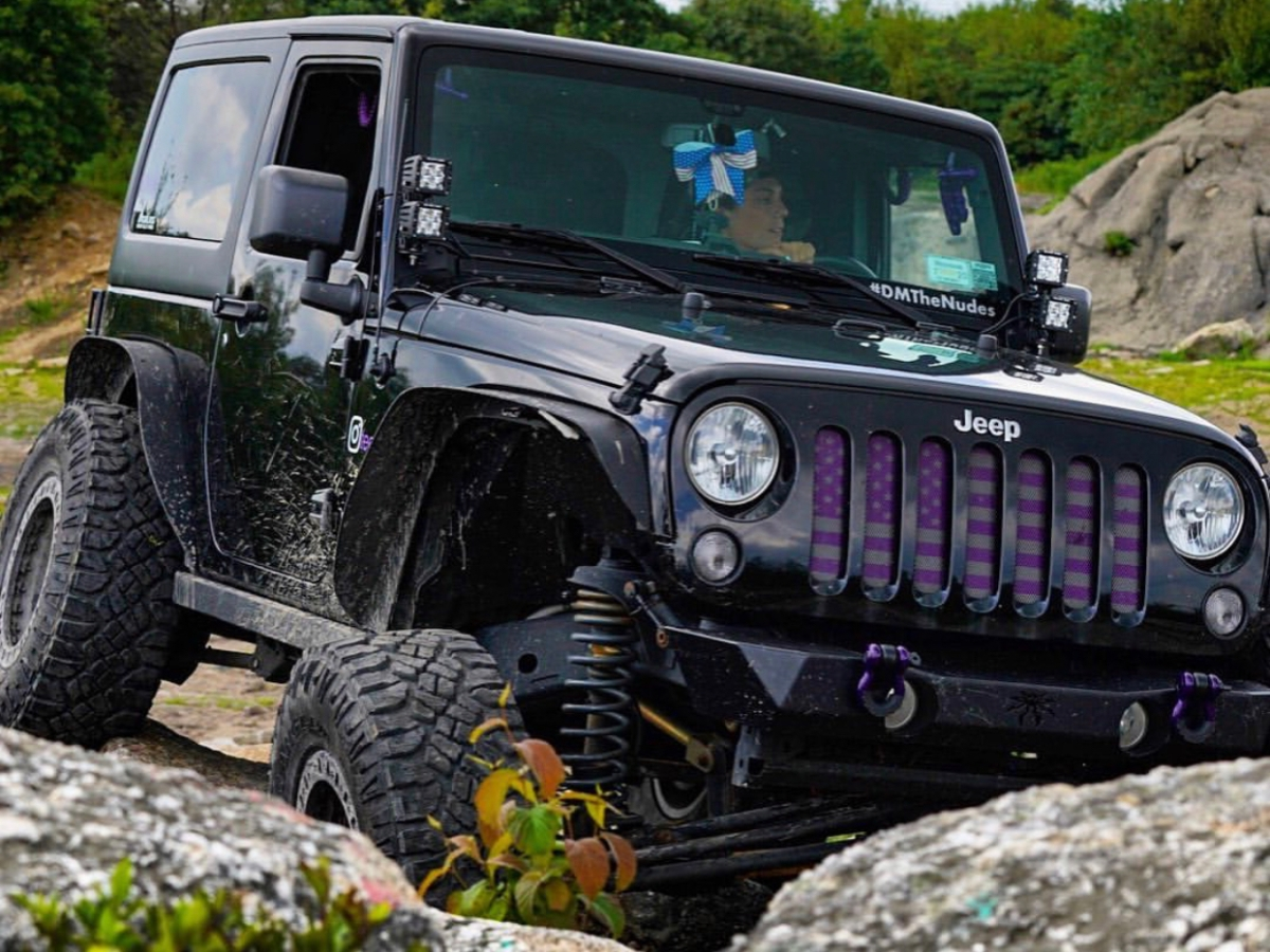 jeep wrangler, jeep life, jeep wave, advice for jeep wrangler owners, jeep wrangler tips, used jeep wrangler, buying a jeep wrangler, off roading